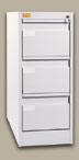 VARIA szafa kartotekowa A4/3