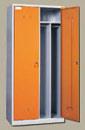 VARIA szafa ubraniowa BHP800/2