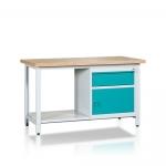 VARIA stół warsztatowy WS2.04