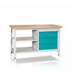 VARIA stół warsztatowy WS2.05