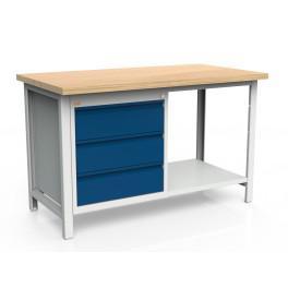 VARIA stół warsztatowy WS2.19