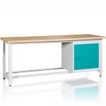 VARIA stół warsztatowy WS3.03