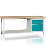 VARIA stół warsztatowy WS3.04