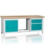 VARIA stół warsztatowy WS3.06