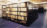 VARIA regały biblioteczne FOREG, rollregale